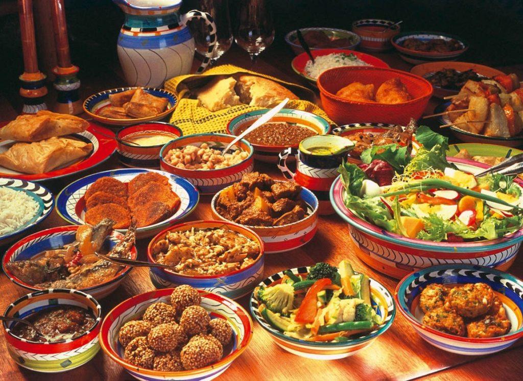 Обичаи и традиционна храна за Месни заговезни
