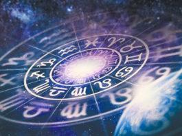 Астрология на чувставата