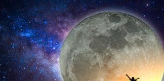 Супер Луната на 9 март е фатална за съдбата ни