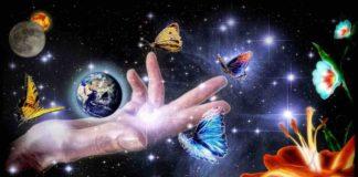 Законите на Вселената