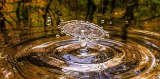 22 март - деня на водата