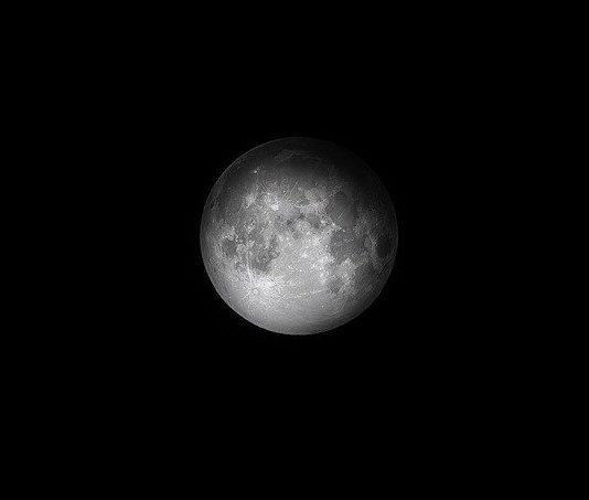 Влиянието на лунните фази