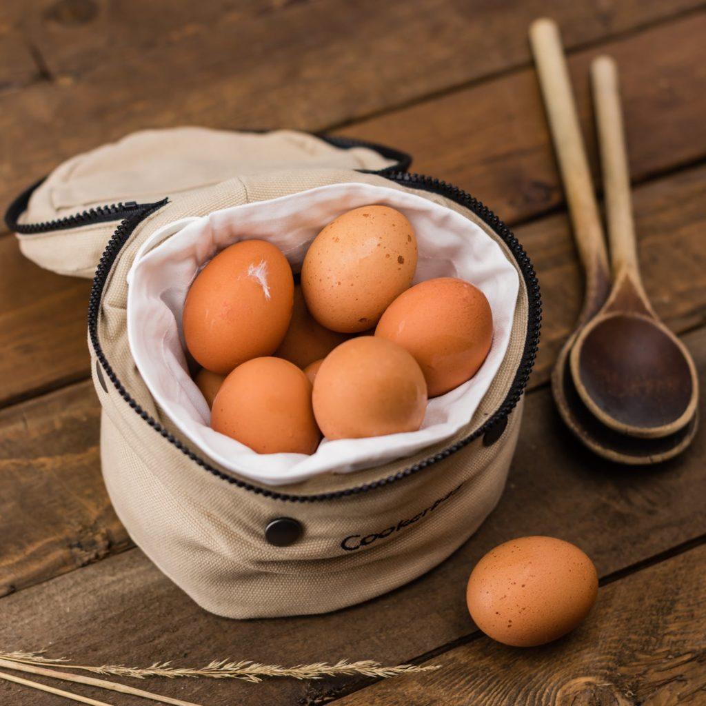 Колко яйца е полезно да ядем