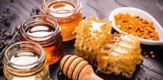 мед срещу болезнена менструация
