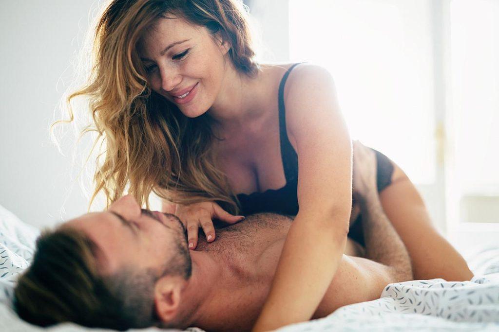 Каква е връзката между сексът и мускулите