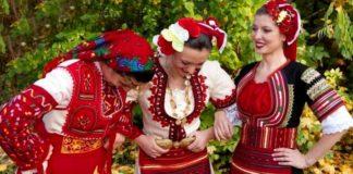 Традиции за Лазаровден