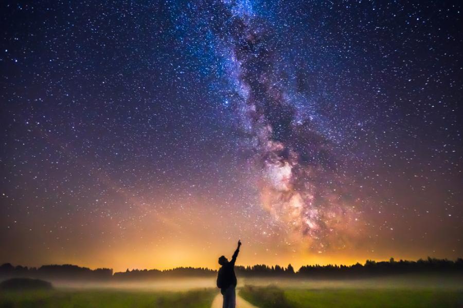 Метафизически правила и Вселената