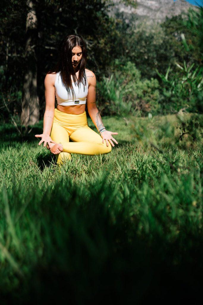 медитацията и сънищата