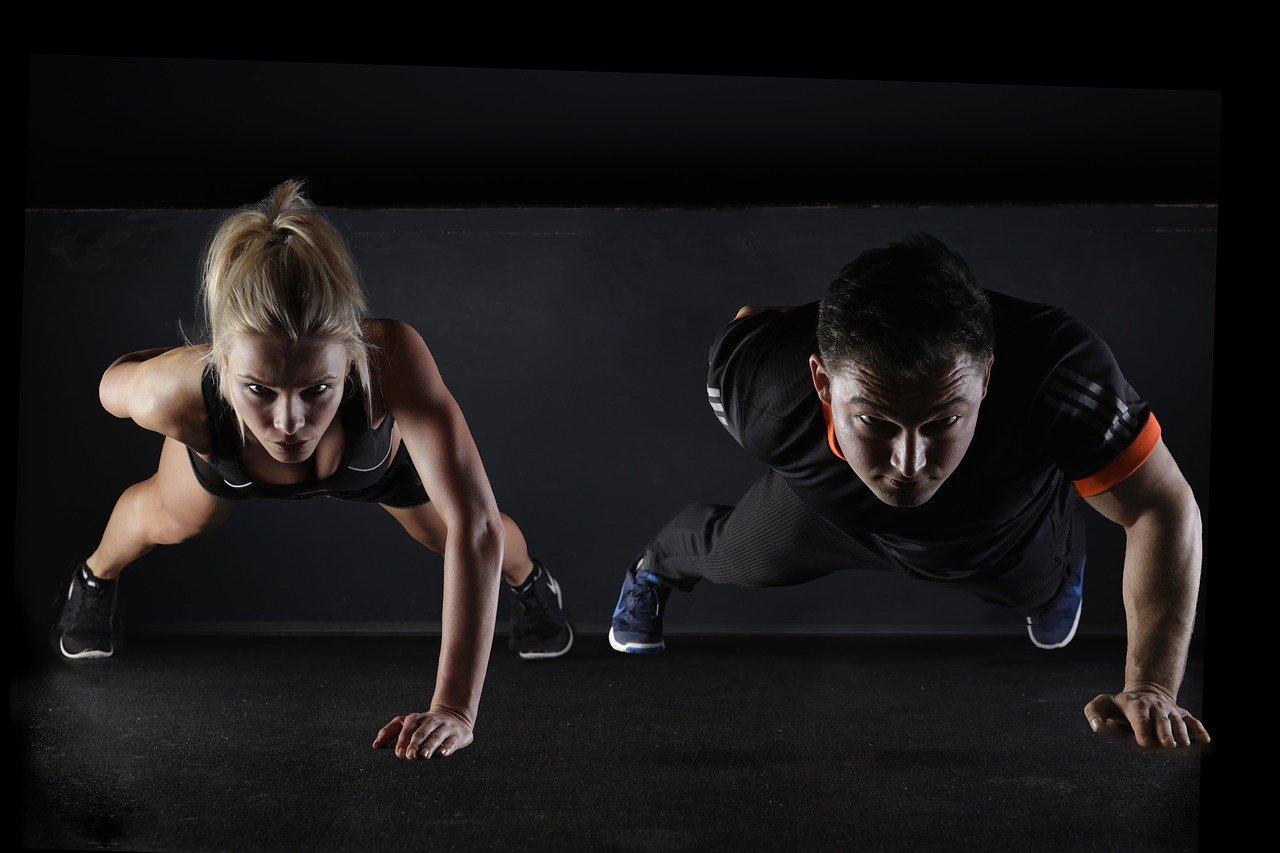 Дозирайте физическата активност
