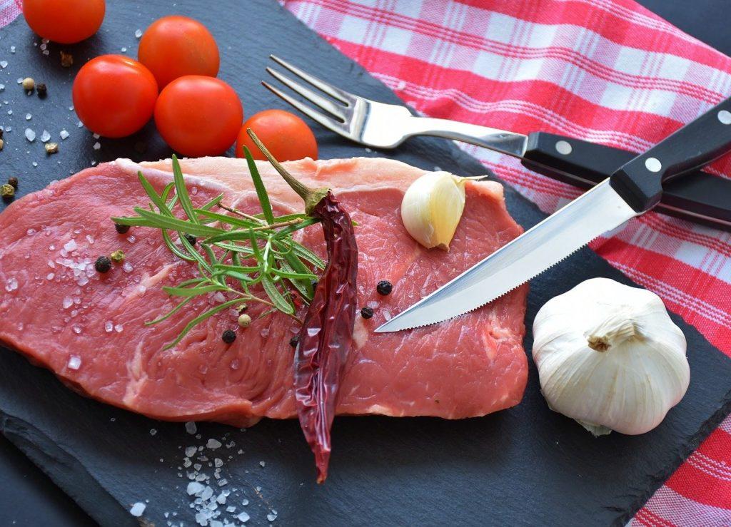 Отслабнете вкусно и полезно - говеждо