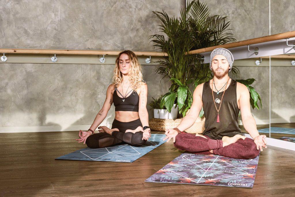 Ползите на медитацията