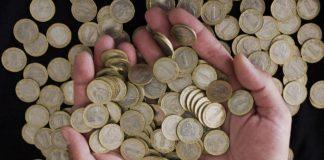 гадаене с монети
