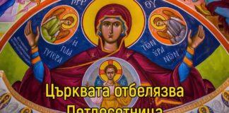 Петдесетница - рожден ден на Христовата църква