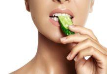 Краставицата сменя крекера и сваля килограмите