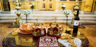 Разрешени и забранени дни за венчавка през 2020 година