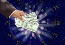 зодии и пари