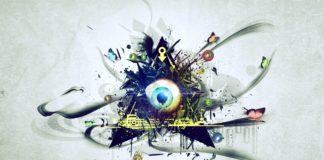 Тайната на всевиждащото око