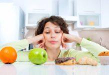 диета при кандида
