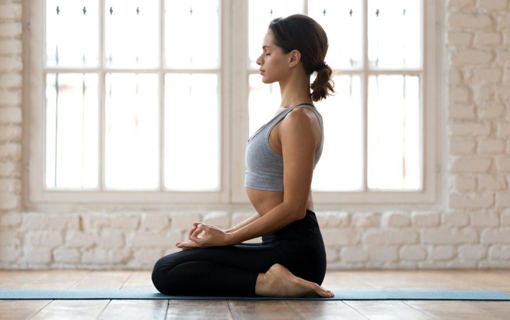 Болестите идват от негативни мисли и емоции - медитация