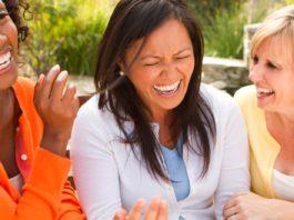 Защо смехът предизвиква пристъпи на кашлица?