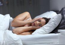 недостиг на сън