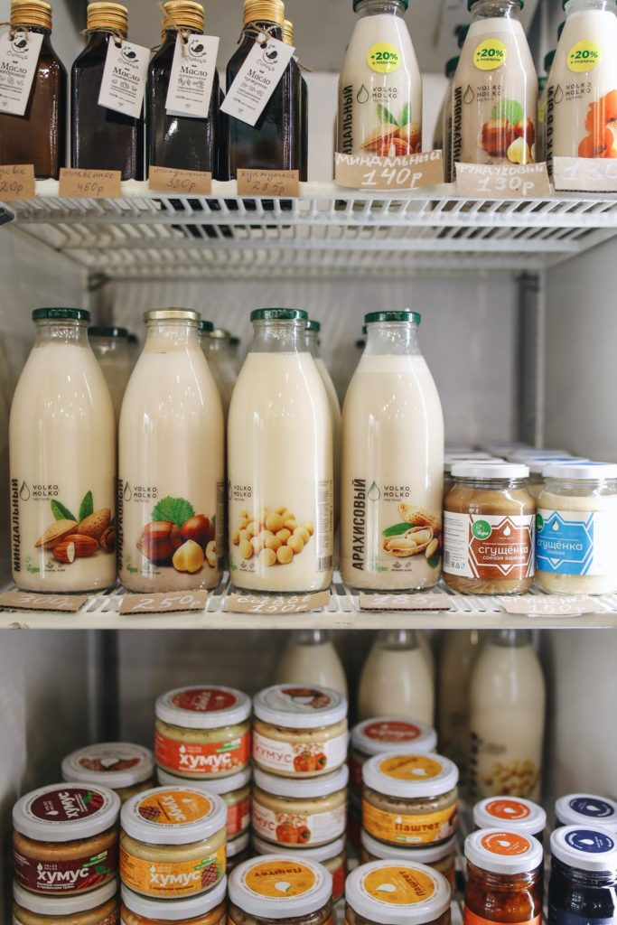 Правила заподреждане и съхранение на храната в хладилника