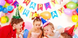 пожелание за дете - рожден ден