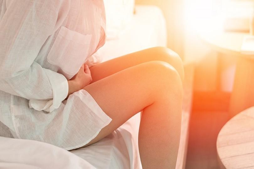 За инфекцията с хламидия често няма симптоми