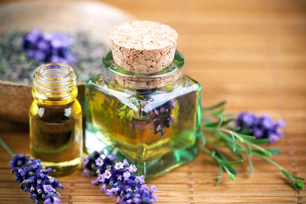 Ароматерапия и етеричните масла - лавандулово масло
