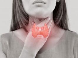 щитовидната жлеза и рибата