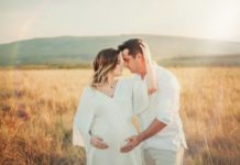 бременност и горещини