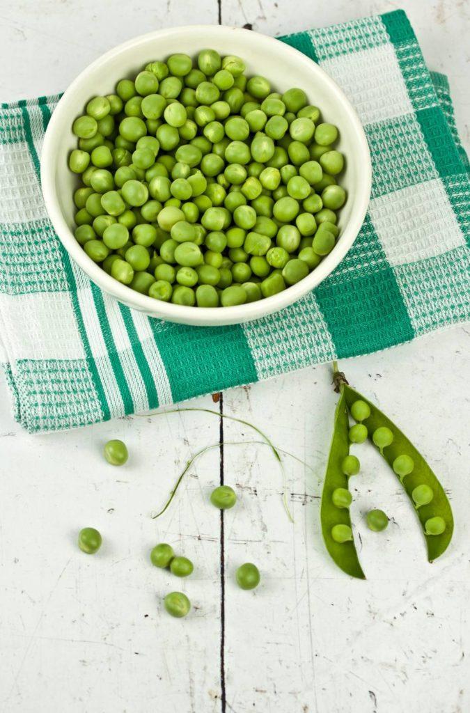 Вкусни ястия със зелен фасул