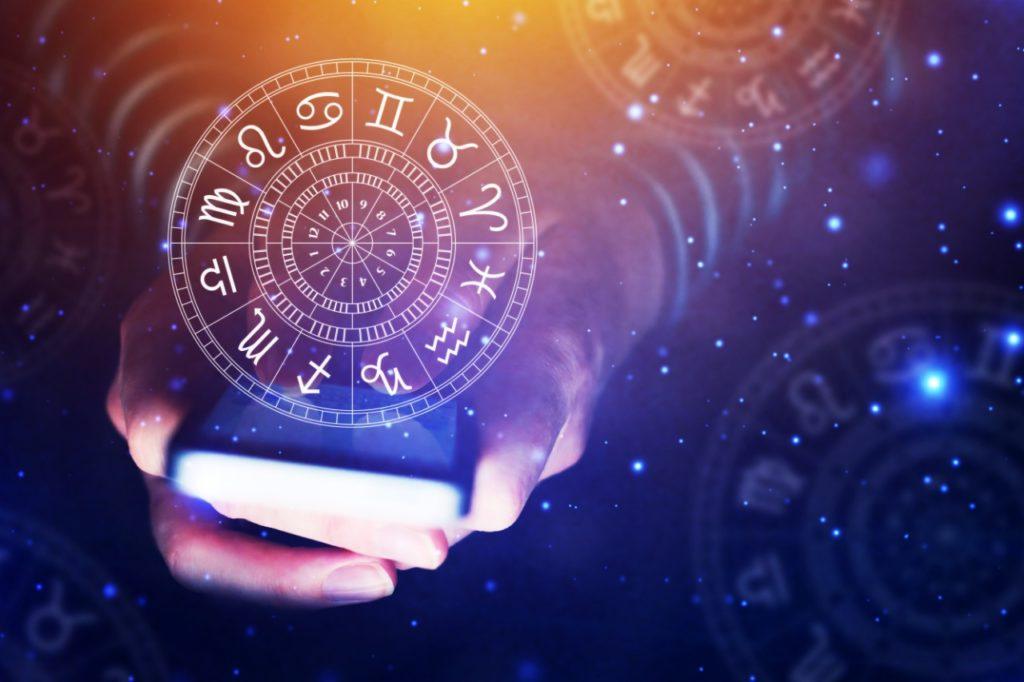 Астрология и финанси