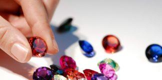 как да изберем скъпоценен камък