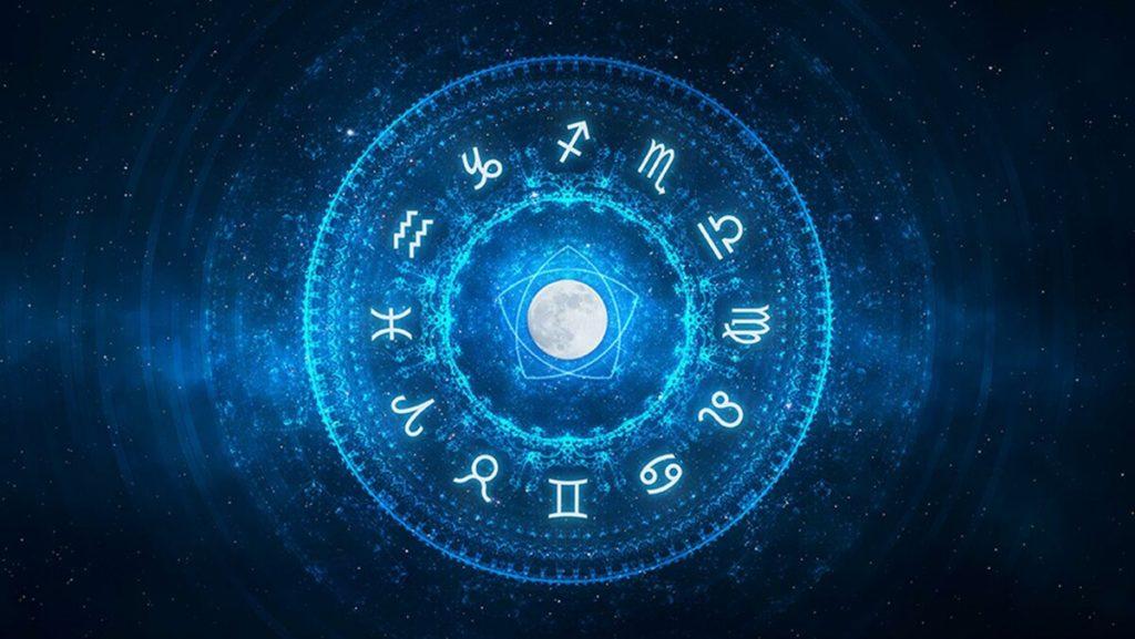 Парите и астрологията