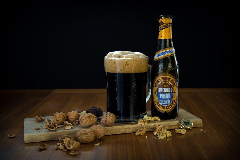 Ядки и бира