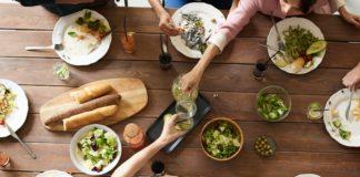 здравословно хранене без месо