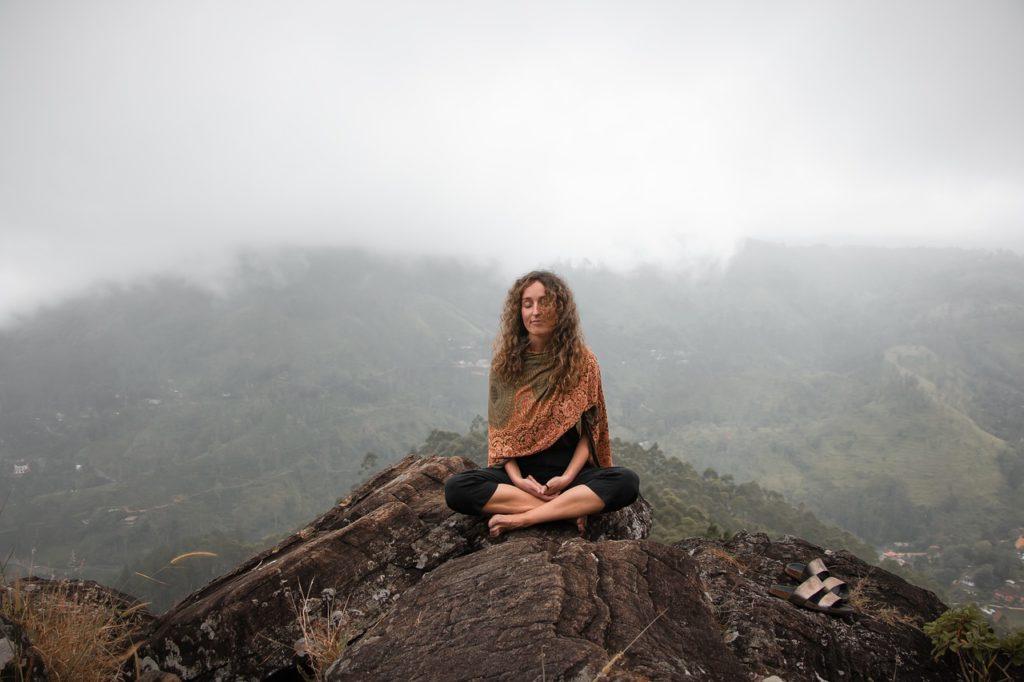 Мълчание (дискретност) - медитация