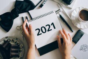 Официални празници 2021