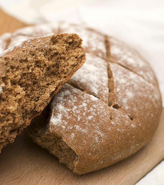 Пита от пшенично брашно