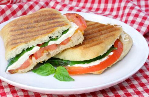 Сандвич Панини